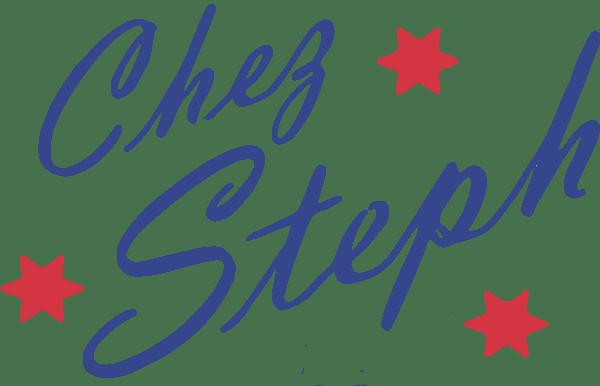 Logo Chez Steph